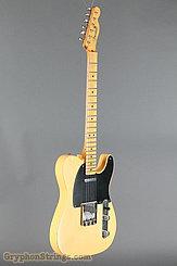 2016 Fender Guitar 20th Anniversary Nocaster Relic Masterbuilt Image 2