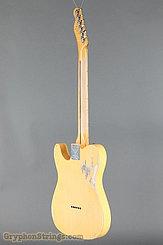 2016 Fender Guitar 20th Anniversary Nocaster Relic Masterbuilt Image 4