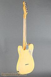 2016 Fender Guitar 20th Anniversary Nocaster Relic Masterbuilt Image 6