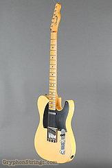 2016 Fender Guitar 20th Anniversary Nocaster Relic Masterbuilt Image 8
