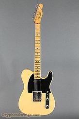 2016 Fender Guitar 20th Anniversary Nocaster Relic Masterbuilt Image 9