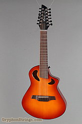 Veillette Guitar Avante Gryphon, Tobacco Burst NEW
