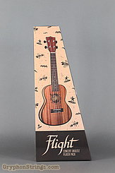 FLIGHT Ukulele Concert, NUC 310 Holiday package NEW