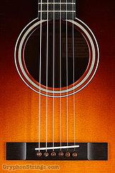 2013 Santa Cruz Guitar VS (Vintage Southerner) Image 11