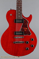 Collings Guitar 290, Faded Crimson, Tortoise pickguard NEW Image 10