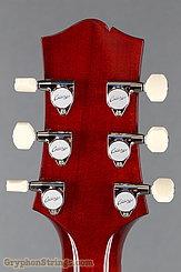 Collings Guitar 290, Faded Crimson, Tortoise pickguard NEW Image 15