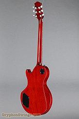 Collings Guitar 290, Faded Crimson, Tortoise pickguard NEW Image 4