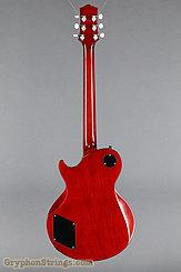 Collings Guitar 290, Faded Crimson, Tortoise pickguard NEW Image 5