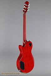 Collings Guitar 290, Faded Crimson, Tortoise pickguard NEW Image 6
