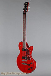 Collings Guitar 290, Faded Crimson, Tortoise pickguard NEW Image 8