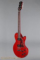 Collings Guitar 290, Faded Crimson, Tortoise pickguard NEW Image 8