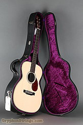 Collings Guitar OM2H A T Traditional  NEW Image 17