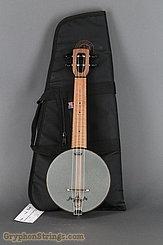 Fluke Banjo Firefly M80W, Wooden fretboard, Walnut neck, Soprano NEW Image 11