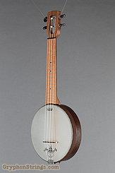 Fluke Banjo Firefly M80W, Wooden fretboard, Walnut neck, Soprano NEW Image 8