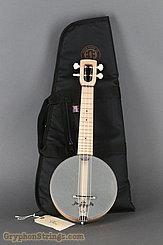 Fluke Banjo Firefly M80M, Wooden fretboard,Maple neck, Soprano NEW Image 11