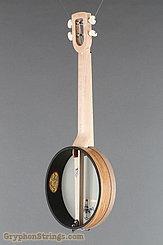 Fluke Banjo Firefly M80M, Wooden fretboard,Maple neck, Soprano NEW Image 4