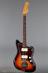 2016 Fender Guitar Classic Player Jazzmaster Special Image 1