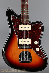 2016 Fender Guitar Classic Player Jazzmaster Special Image 10