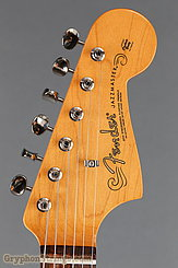 2016 Fender Guitar Classic Player Jazzmaster Special Image 13