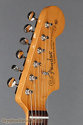 2016 Fender Guitar Classic Player Jazzmaster Special Image 14