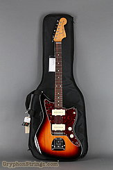 2016 Fender Guitar Classic Player Jazzmaster Special Image 18
