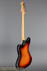 2016 Fender Guitar Classic Player Jazzmaster Special Image 6