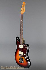 2016 Fender Guitar Classic Player Jazzmaster Special Image 8