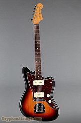 2016 Fender Guitar Classic Player Jazzmaster Special Image 9