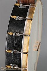 "Pisgah Banjo Woodchuck 12"", Short Scale NEW Image 13"