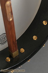 "Pisgah Banjo Woodchuck 12"", Short Scale NEW Image 15"