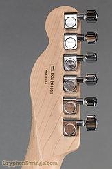 2008 Fender Guitar American Deluxe Telecaster Sunburst Image 15