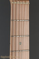 2008 Fender Guitar American Deluxe Telecaster Sunburst Image 16