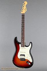 2015 Fender Guitar Stratocaster Elite Sunburst HSS