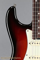 2015 Fender Guitar Stratocaster Elite Sunburst HSS Image 10