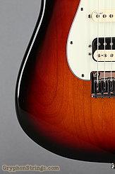 2015 Fender Guitar Stratocaster Elite Sunburst HSS Image 12