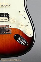 2015 Fender Guitar Stratocaster Elite Sunburst HSS Image 13