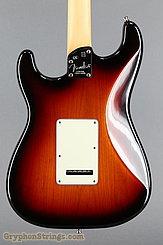 2015 Fender Guitar Stratocaster Elite Sunburst HSS Image 15