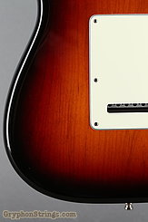 2015 Fender Guitar Stratocaster Elite Sunburst HSS Image 18