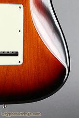 2015 Fender Guitar Stratocaster Elite Sunburst HSS Image 19