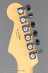 2015 Fender Guitar Stratocaster Elite Sunburst HSS Image 22