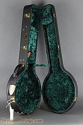 Guardian Case Vintage Hardshell Case Resonator Banjo NEW Image 5