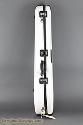 Calton Case Reso Banjo Case, White/Green NEW Image 4