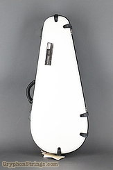 Calton Case Mandolin, White/Gold NEW