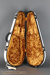 Calton Case Mandolin, White/Gold NEW Image 5