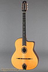 2009 Manouche Guitar Latcho Drom