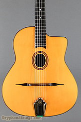 2009 Manouche Guitar Latcho Drom Image 10