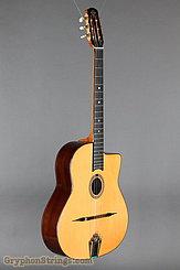 2009 Manouche Guitar Latcho Drom Image 2