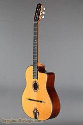 2009 Manouche Guitar Latcho Drom Image 8