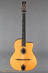 2009 Manouche Guitar Latcho Drom Image 9
