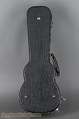 Kala Case Soprano archtop, black NEW Image 3